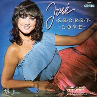 Cover José [NL] - Secret Love